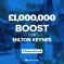 Info Graphic - £1m Boost for MK